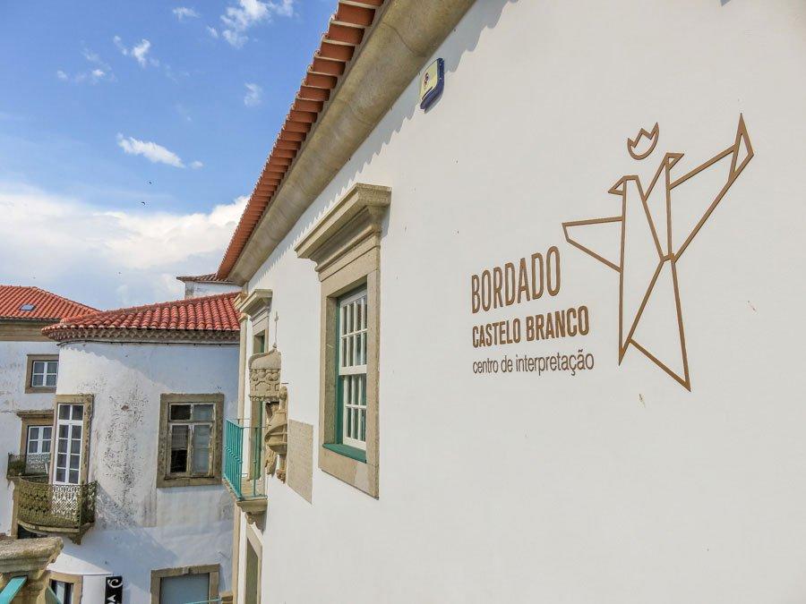 Centro de Interpretação do Bordado de Castelo Branco