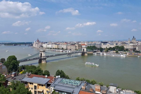 Guia prático e essencial para visitar Budapeste