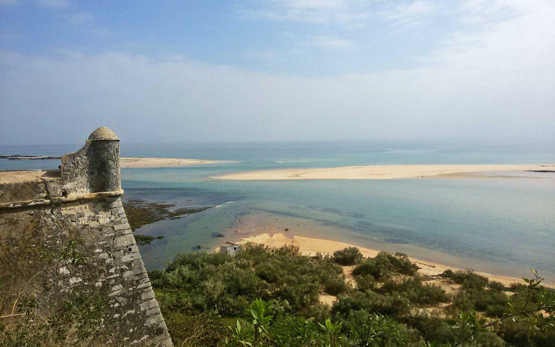 Praia da Cacela Velha, Portugal