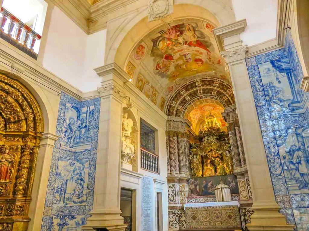 Capela Nossa Senhora da Penha de França