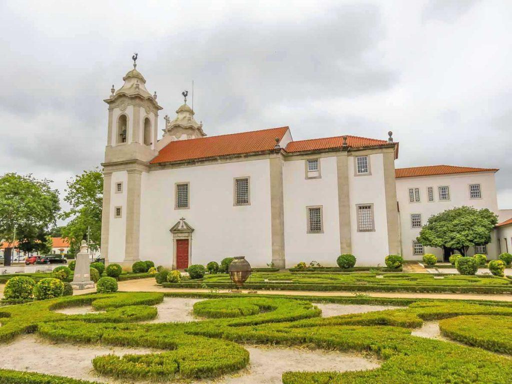 Capela Vista Alegre