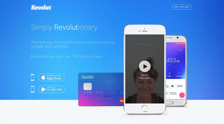 Cartões bancários para viajar e poupar - Revolut, N26, Ferratum