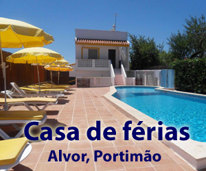 Casinhoto Algarve