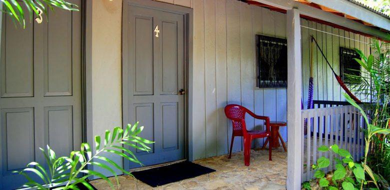 La Casa de Don David - Tikal, Guatemala