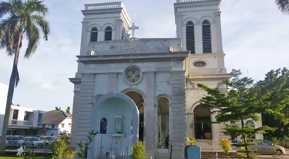 Catedral da Assunção, George Town