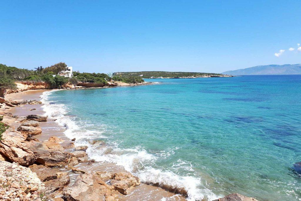 Clima na Grécia