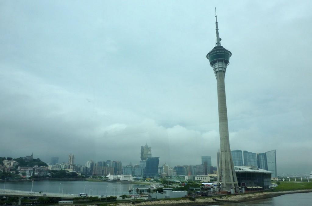 Clima em Macau