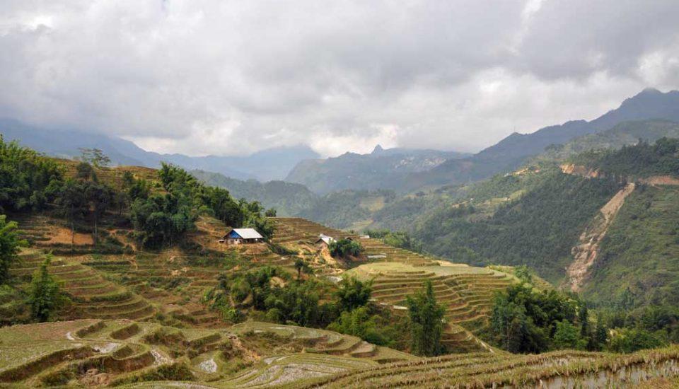 clima tempo vietnam
