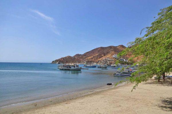 Destinos, roteiros e onde ir na Colômbia