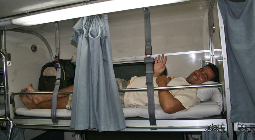 comboio na malásia