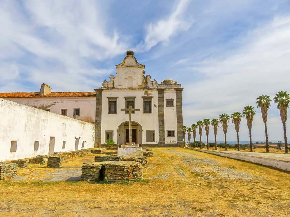 Convento da Orada