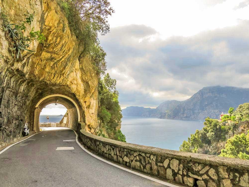Praiano, Costa Amalfi