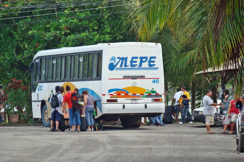 autocarro onibus costa rica