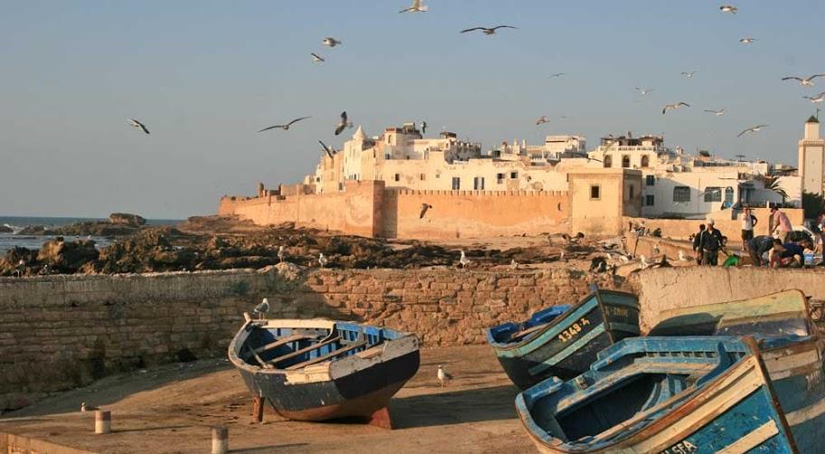 Essaouira, Marrocos