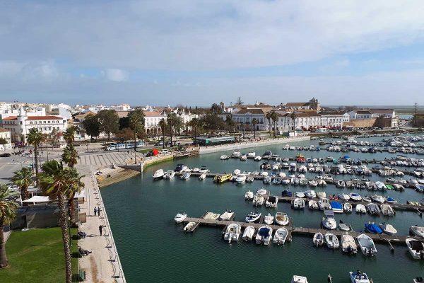 Guia, dicas de viagem e roteiro para visitar Faro