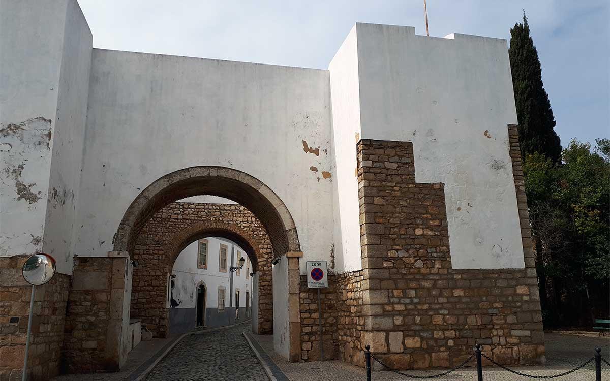 Arco do Repouso, Faro