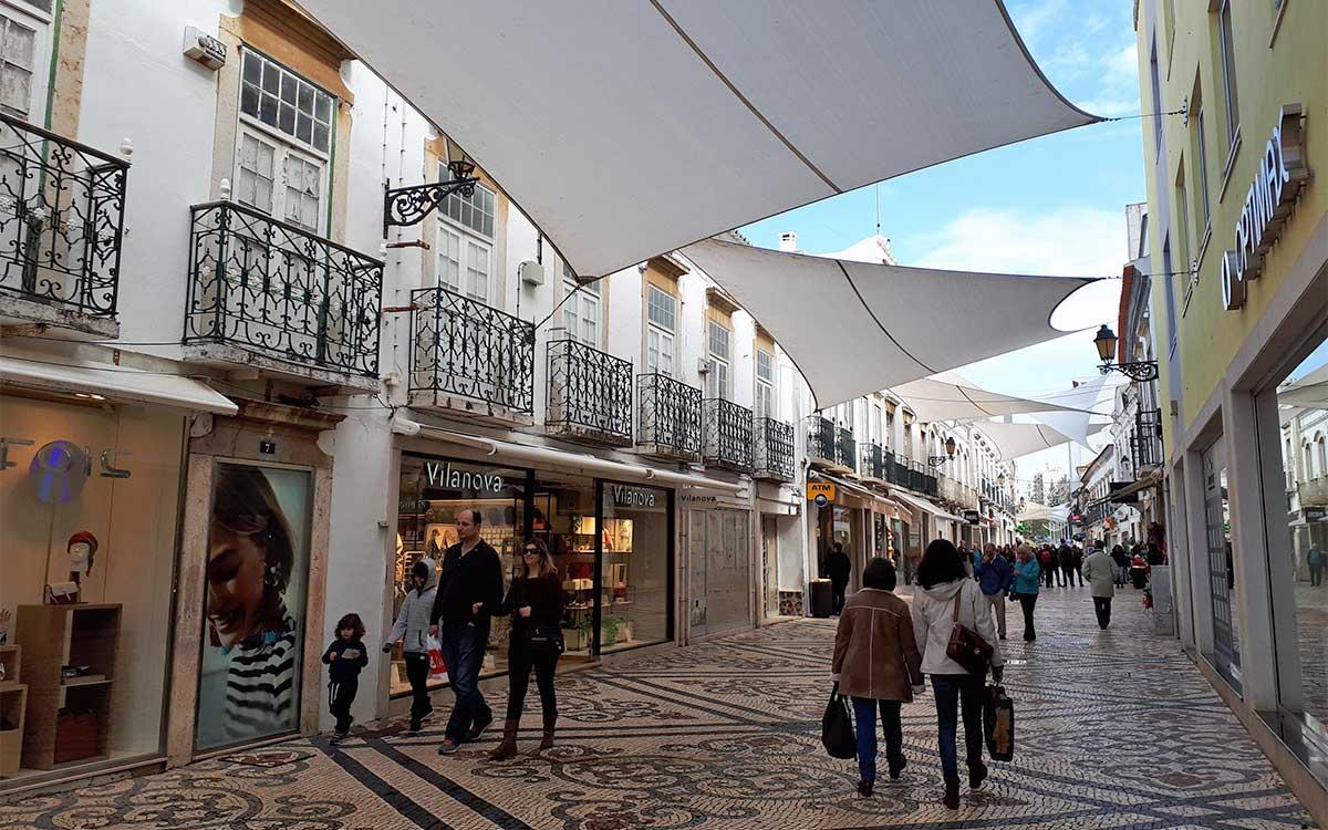Baixa de Faro