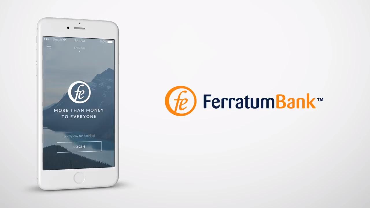 Cartão Ferratum Bank