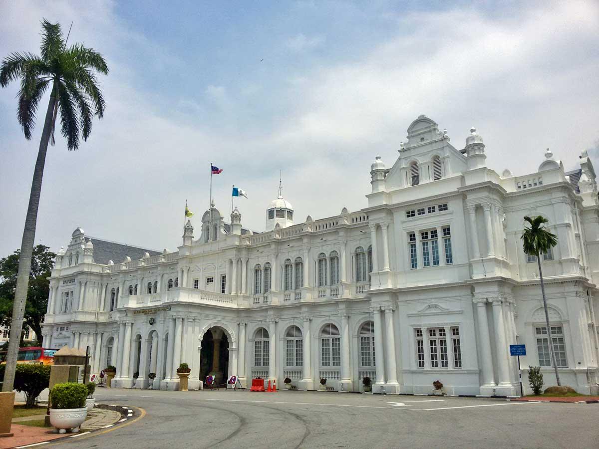 George Town, Penang, Malásia