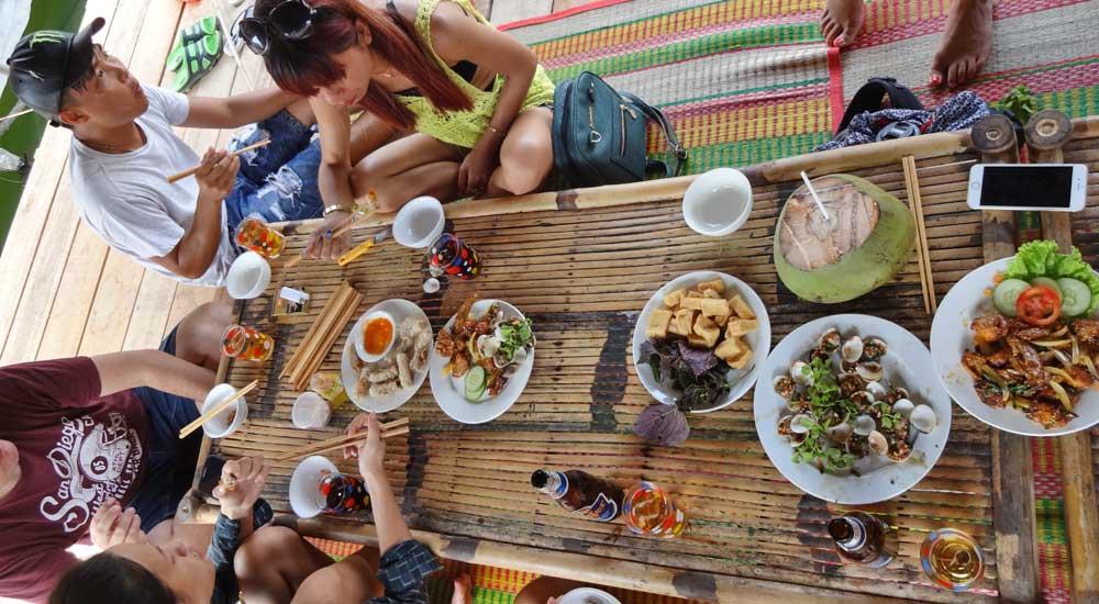 Coconut Island, Hoi An