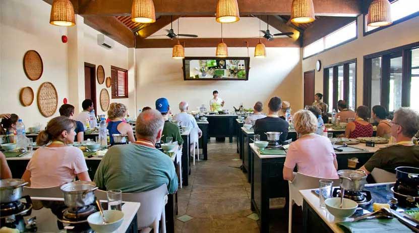 aulas de culinária em Hoi An, Vietnam