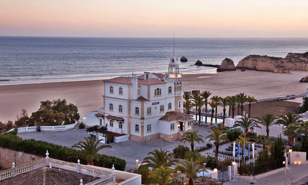 Bela Vista Hotel & Spa - Algarve, Portugal