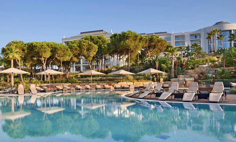 Hotel Conrad Algarve, Portugal