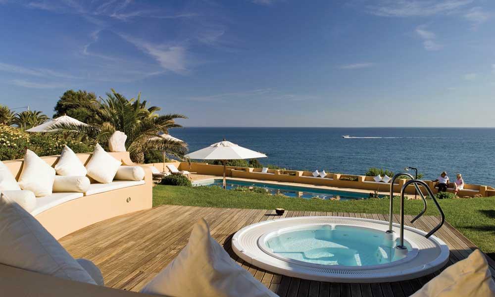 Vila Joya - Algarve, Portugal