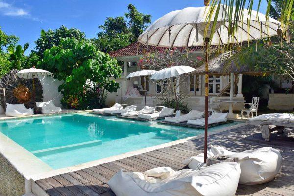 Hotéis e outros alojamentos portugueses em Bali