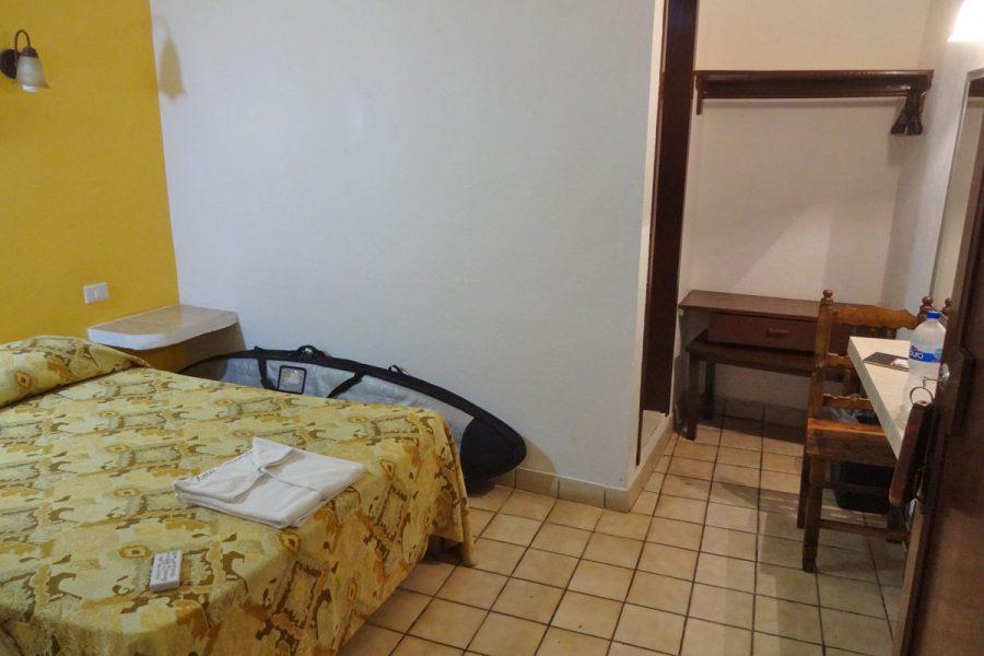 Hotel Cervantino, Tapachula, Mexico