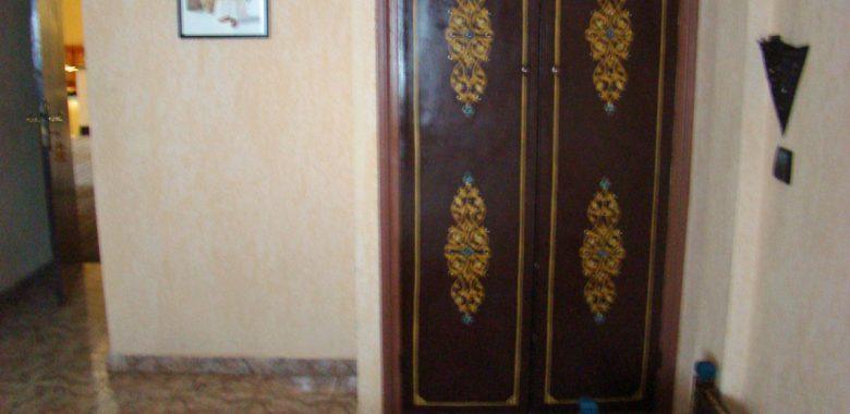 Hotel Nadia, Ouarzazate