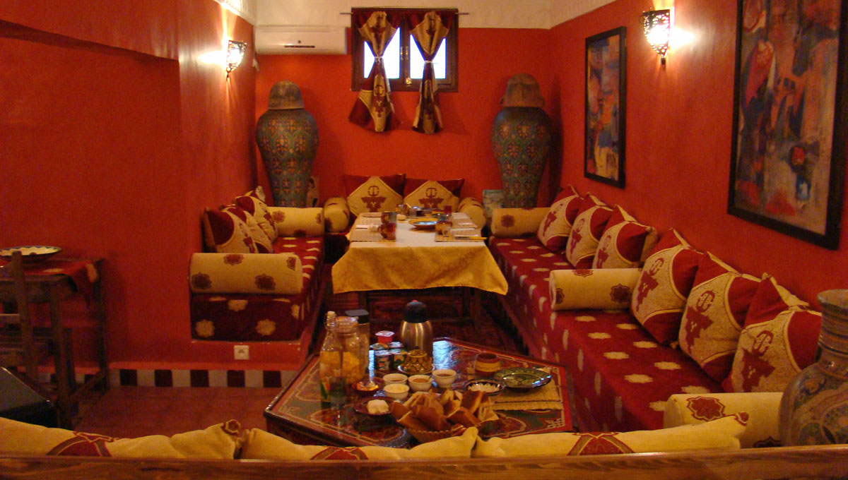 Dar Rita Hotel Riad Ouarzazate