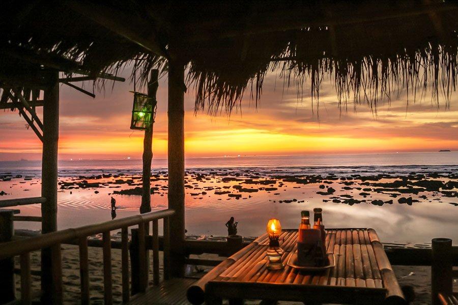 Koh Lanta, Tailândia