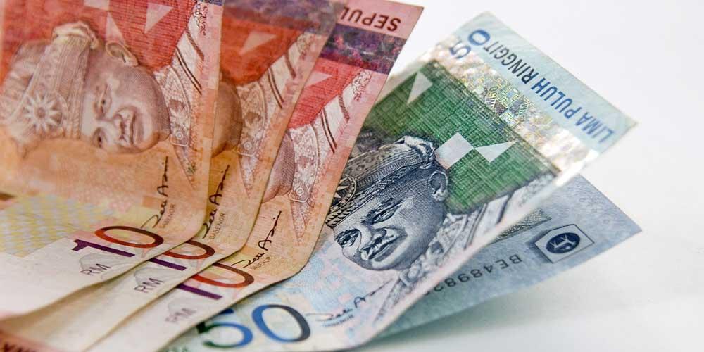 Dinheiro da Malásia