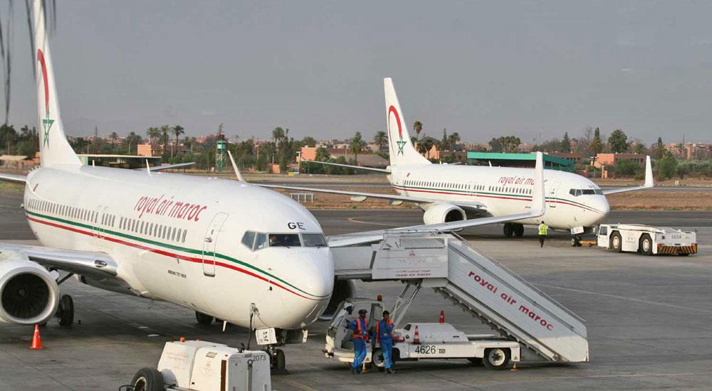 aviao marrocos