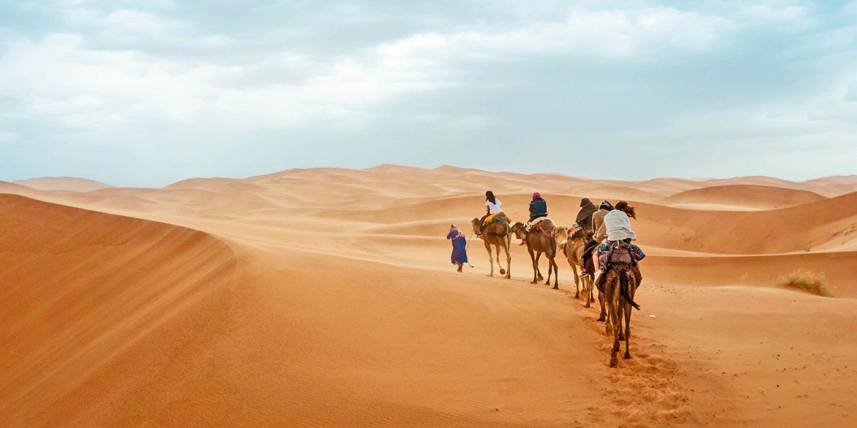 Tour Marrocos