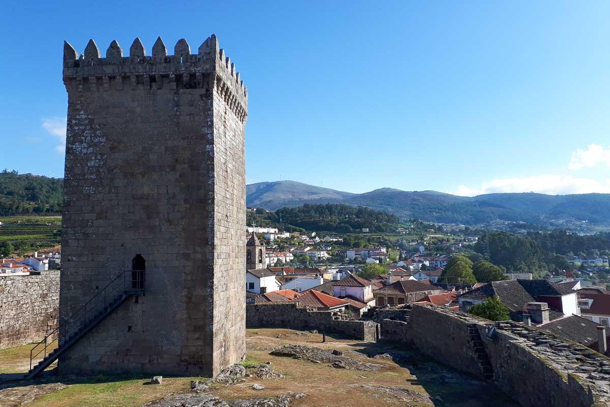 Castelo de Melgaço