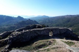 Castelo de Castro Laboreiro, Melgaço
