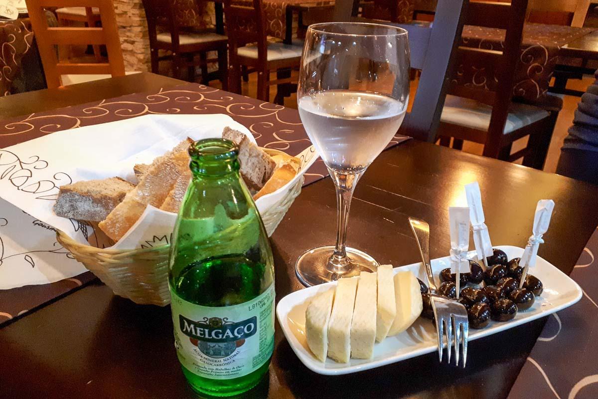 Restaurante Chafarix, Melgaço