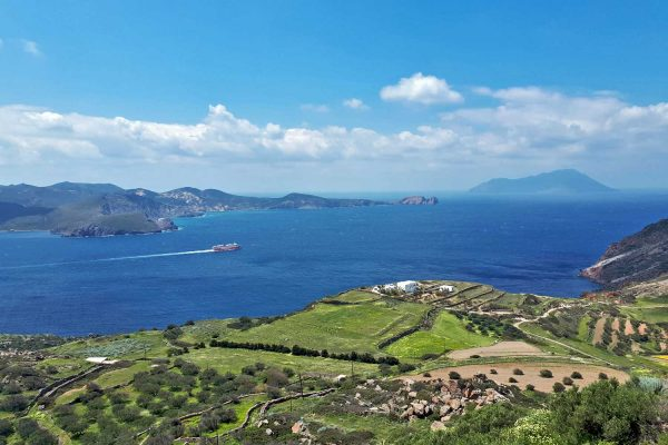 Guia de viagem e o que fazer na ilha de Milos