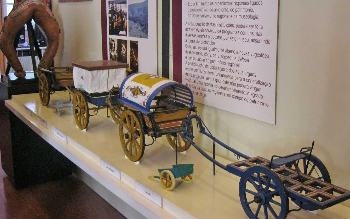 Museu Etnográfico Regional do Algarve, Faro