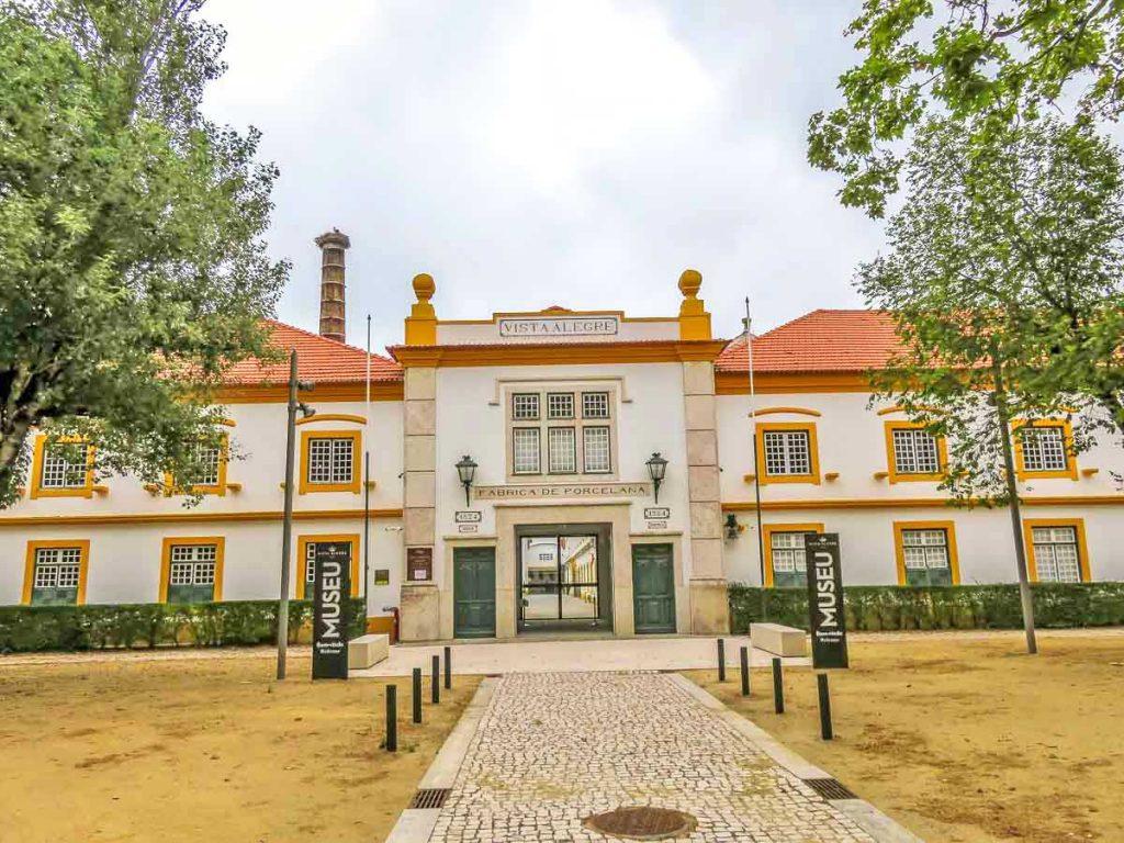 Museu Vista Alegre