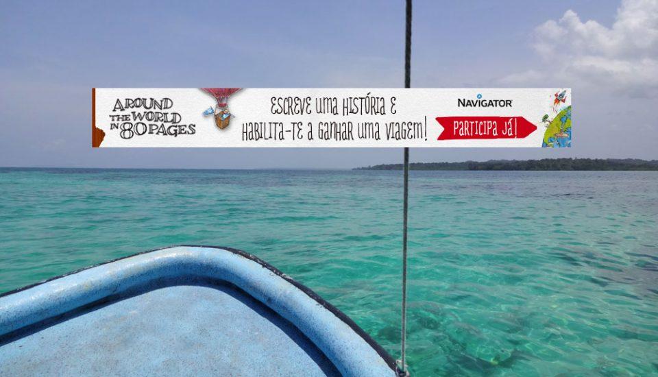 Concurso Navigator