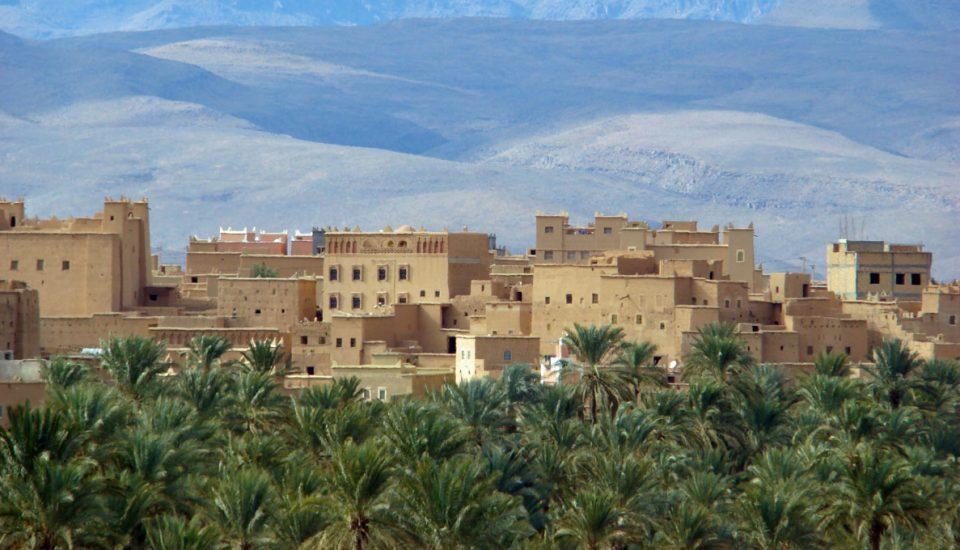 Nkob, Marrocos