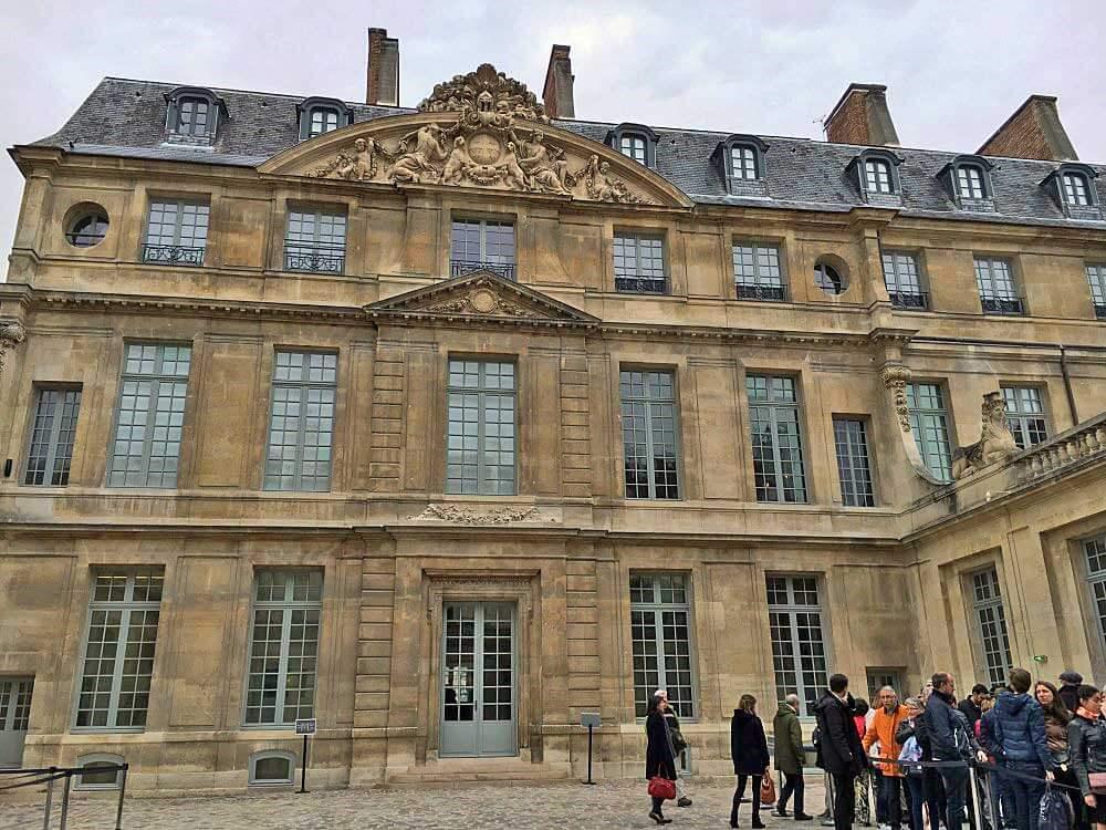 Museu Nacional Picasso, Paris