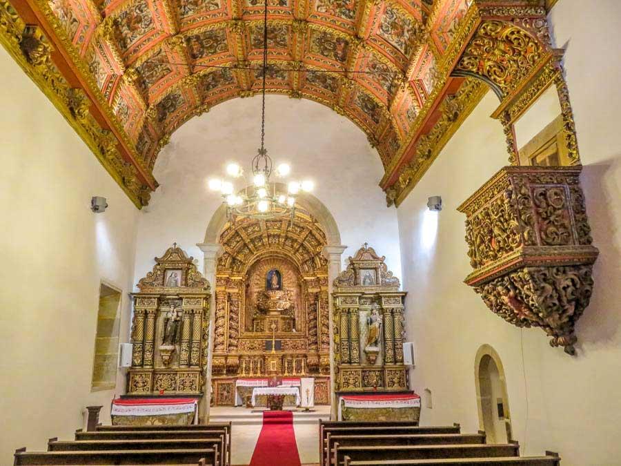 Penamacor, Convento Santo António