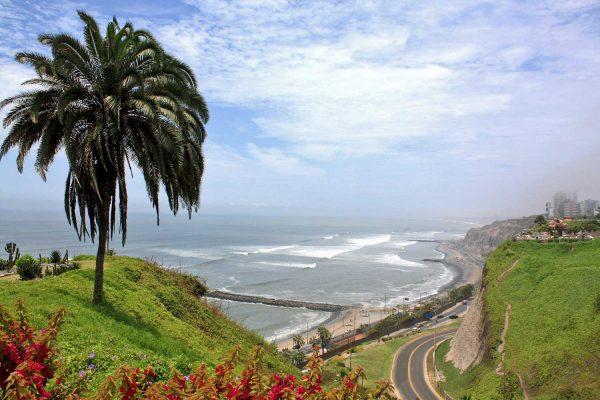 Visitar Lima como um local – Fausto Pinto