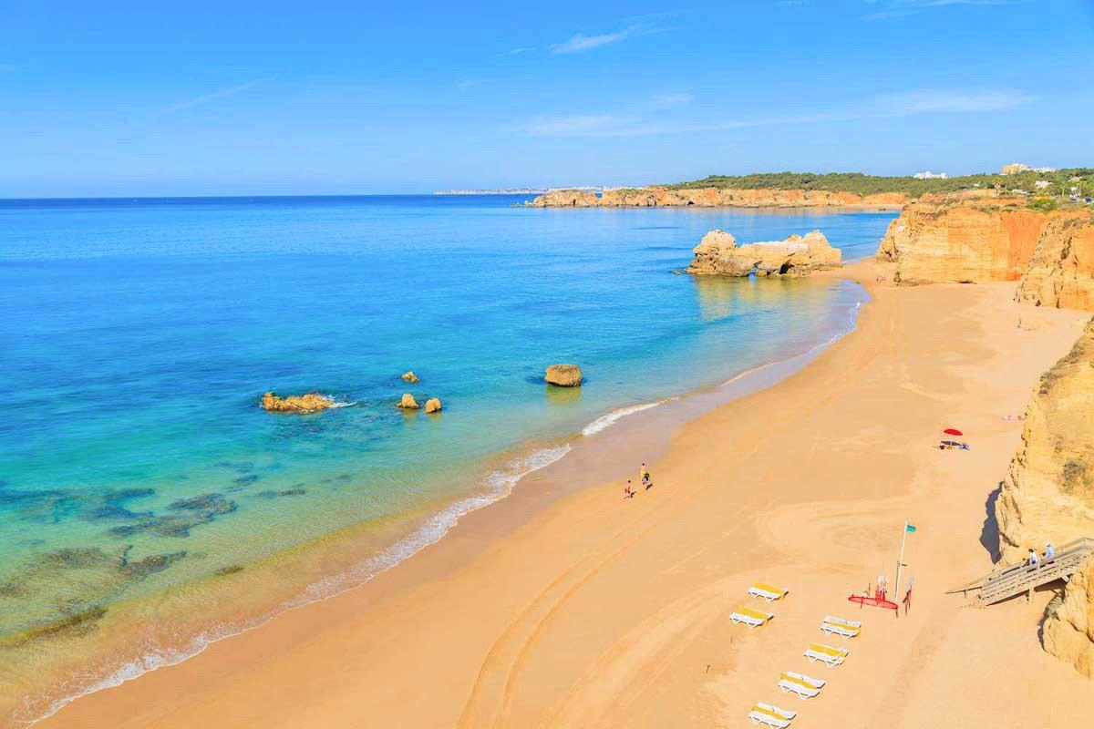 Praias de Portimão