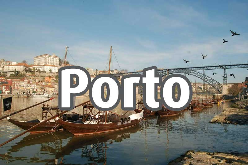 Workshop Porto