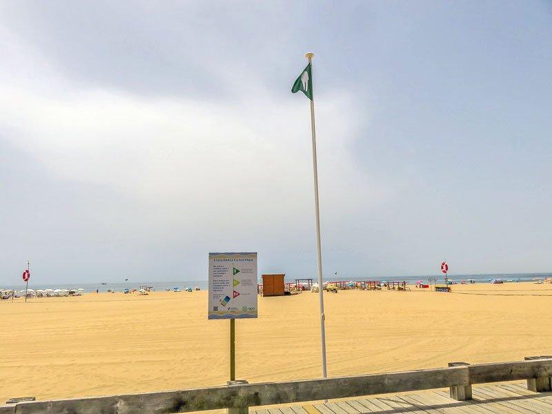 Covid19 Praia da Rocha